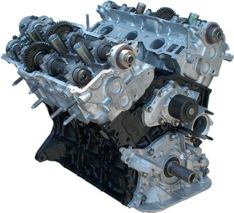 Remanufactured Toyota Engines Rebuilt 96 04 Toyota Tacoma V6 5vze 3 4l Engine 171 Kar King