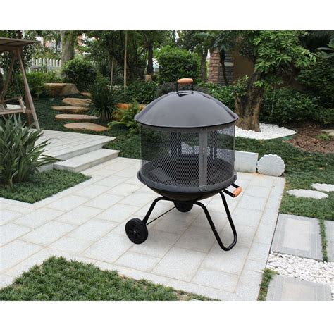 portable patio fireplace supernova outdoor patio portable fireplace pit