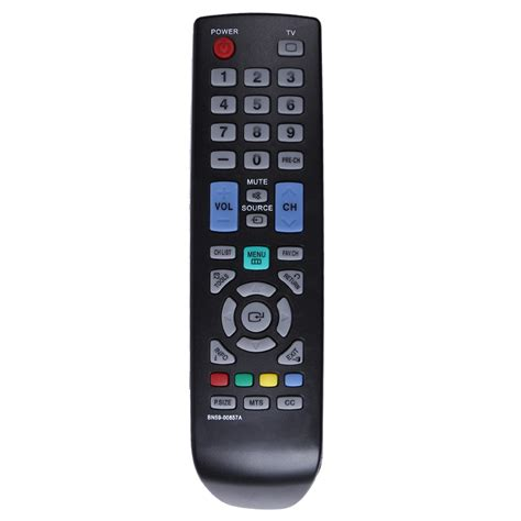 bn59 00857a universal home televison tv replacement remote