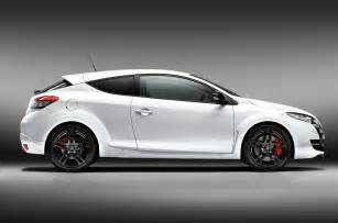 Renault Megane Rs White Car Picker White Renault Megane