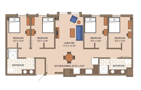 housing floor plan floor plans housing home design and style