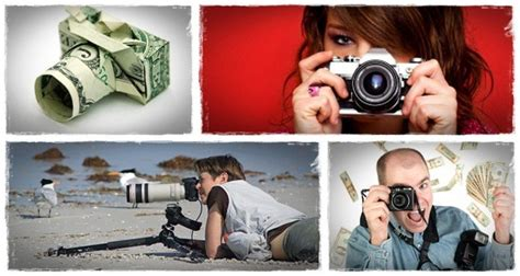 How To Make Money Online As A Photographer - sell your digital photos pdf book review will this guide work