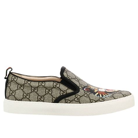 Gucci Import Shoes 2 gucci sneakers shoes gucci beige s sneakers italist