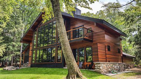 home design builder modern cottage