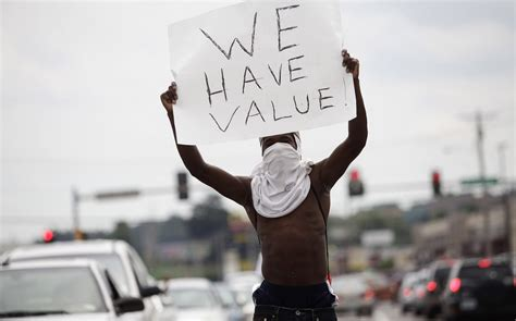 a bad a bad economy fuels racism al jazeera america