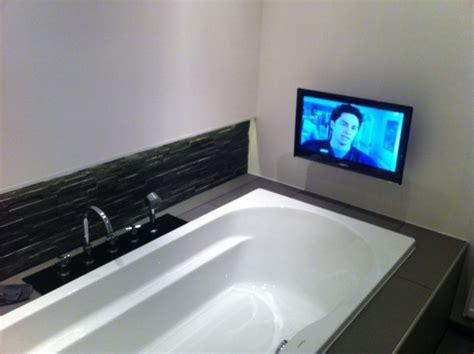 badezimmer tv bad badezimmer neues projekt loft mit 210m 178
