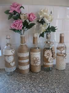 rustic country shabby chic wedding decoration centre