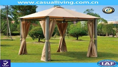 fixed gazebo fixed gazebo pop up gazebo 4 2m 4 2m oversize solar