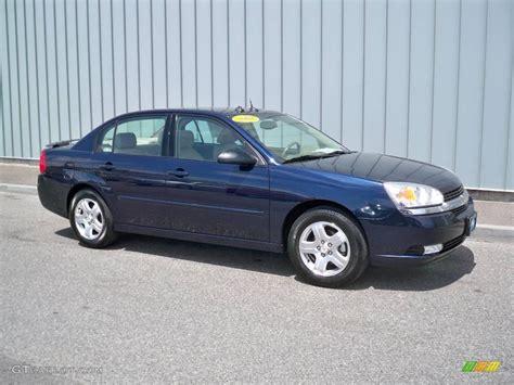 light blue chevy malibu 2004 navy blue metallic chevrolet malibu lt v6 sedan