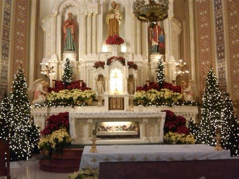 roman catholic church christmas decorations 115 best images about church alters on baroque cathedrals and church