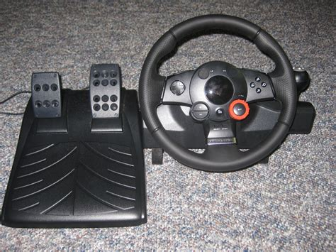 volante driving gt logitech driving gt wikiwand