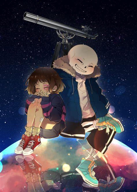 are you a true undertale fan undertale are you the star by noahxica on deviantart