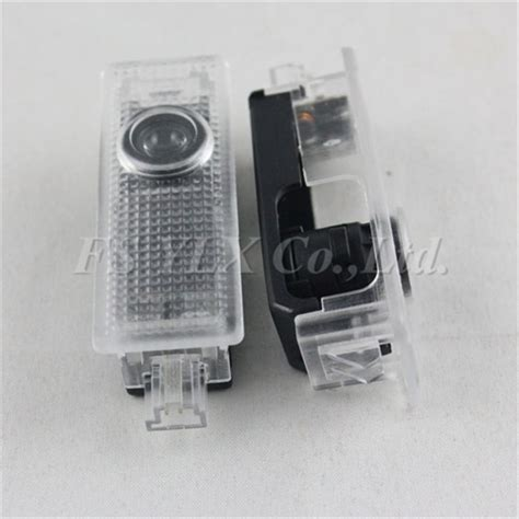 Projector Range Rover Evoque Car Led Courtesy Door Logo Projector Light Ghost Shadow Welcome Light For Land Rover Range Rover