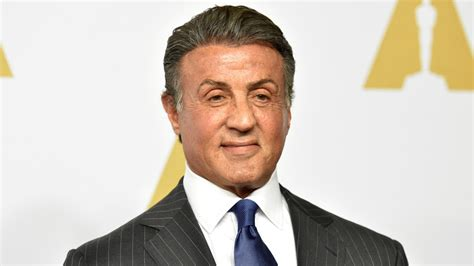 Sylvester Stallone Is In by Sylvester Stallone Stx Team On Variety