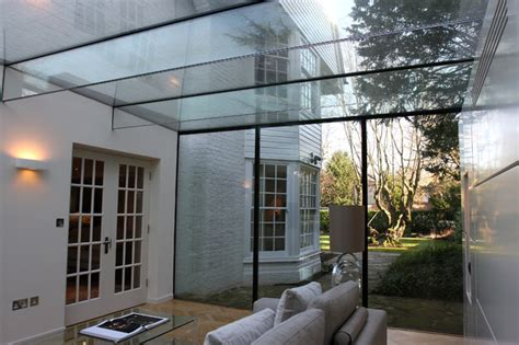 design house extension free software grow box building bishops avenue contemporary patio london by iq