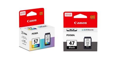 Canon Cl 57 Original cartridge compatible canon cl57 cl 57 57 colour daftar