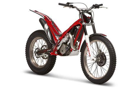 Trial Motorrad Anmelden by Gasgas Txt 125 Pro