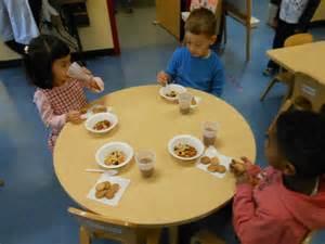 preschool snacks soup provides day nursery preschoolers a delicious