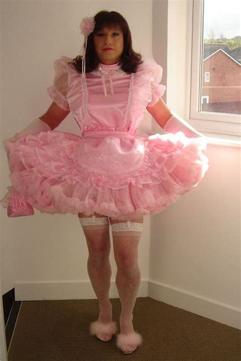 pinterest satin feminization sissy hypnosis a beautiful sissy maid hypnotized into