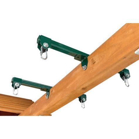 glider swing brackets creative cedar designs glider swing brackets bp020 g the