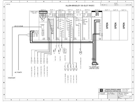 plc power supply wiring diagram 31 wiring diagram images