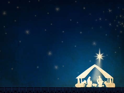 free christmas wallpapers of jesus in a manger nativity backgrounds wallpaper cave