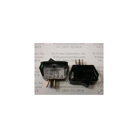 rb b carling switch ra911 rb b 0 n ra901 rb b 0 n