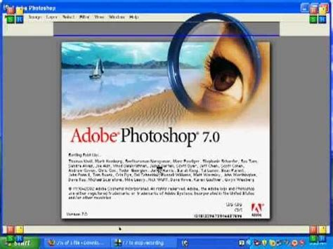 adobe photoshop 7 tutorial hindi adobe photoshop 7 urdu tutorial part 1 of 22 youtube