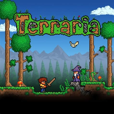 L Post Terraria by Save Terraria All Items Map V1 5 All Versions