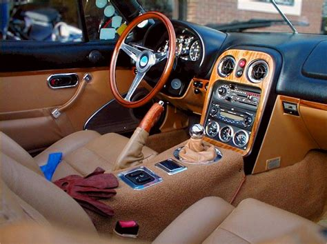 Miata Na Interior by Interiors Diy And Crafts And Do You On