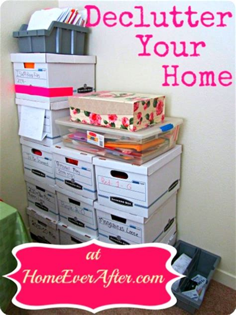 declutter your home declutter your home home ever after