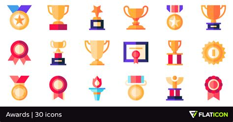 30 30 Awards The Swagtime by Awards 30 Gratis Iconos Archivos Svg Eps Psd Png