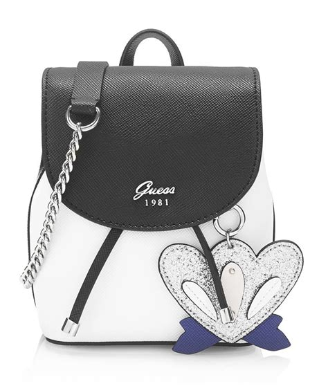 Guess Collection 35003 Silver Gold White guess bag collection summer 2018 cinefog