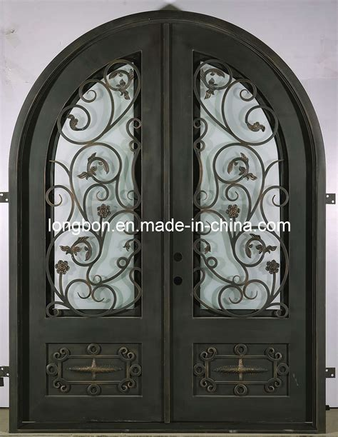 Wrought Iron Doors by Security Doors Wrought Iron Security Door