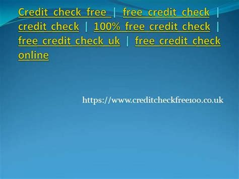 doodle free credit check 100 free credit check easily https www