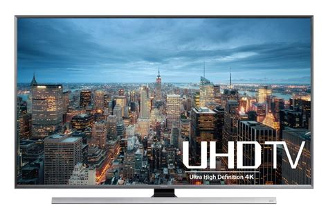 samsung un75ju7100 75 inch 4k ultra hd 3d smart led tv 2015 model electronics