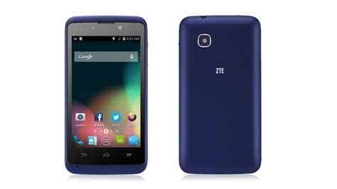 Hp Zte Kis 3 document moved