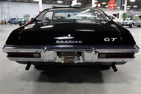 1972 pontiac gt37 pixnet 1972 pontiac lemans gr auto gallery