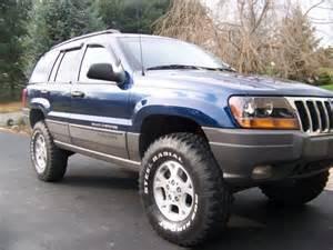 lifted wj jeep