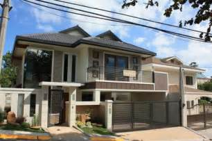 Asian Homes by Modern Asian Exterior House Design Ideas