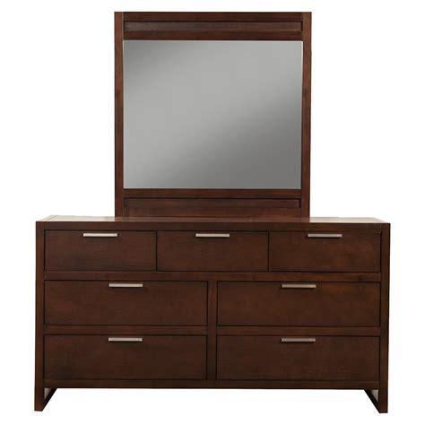 merlot single drawer desk urban 7 drawer dresser merlot dcg stores