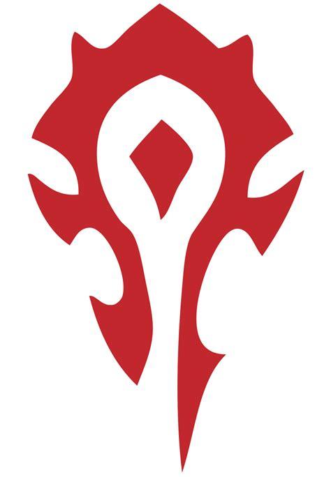 horde logo wallpaper wallpapersafari