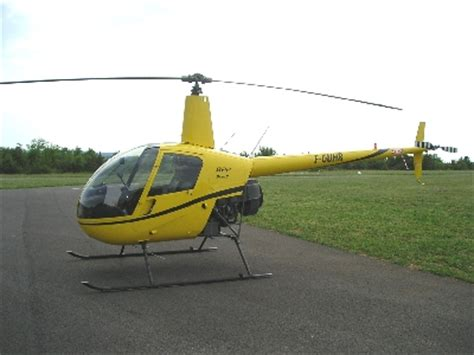 heli reve helicopter