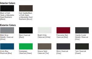 new car colors 2016 jeep wrangler diesel price colors redesign