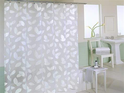 modern shower curtain ideas bloombety leaf modern shower curtain modern shower curtain
