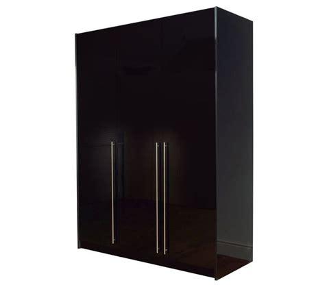 17 best ideas about black gloss wardrobe on