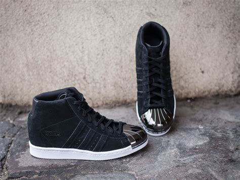 Adidas Superstar Up Metal Toe Womens s shoes adidas originals superstar up metal toe s79383 best shoes sneakerstudio
