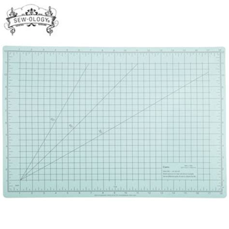 Hobby Lobby Cutting Mat by 12 Quot X 18 Quot Sided Self Healing Cutting Mat Hobby