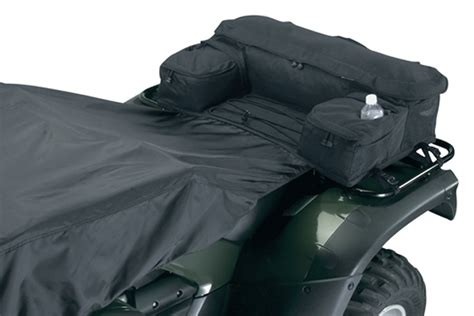 Atv Rear Rack Bag With Cooler by Classic 78517 Rear Rack Atv Bag With Cooler Ebay