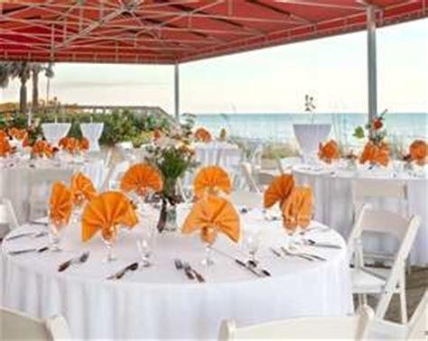 wedding receptions melbourne florida melbourne oceanfront 3003 highway a1a